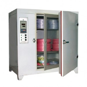 Digital Display Electro Thermal Drying Oven