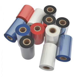 Color Thermal Transfer Ribbon