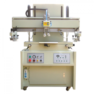 Semi-Auto Heat Transfer Screen Printing Line