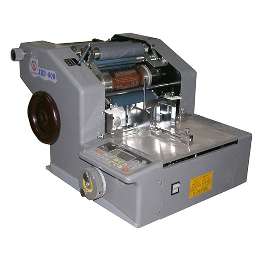 Automatic Hangtag Printing Machine Featured Image