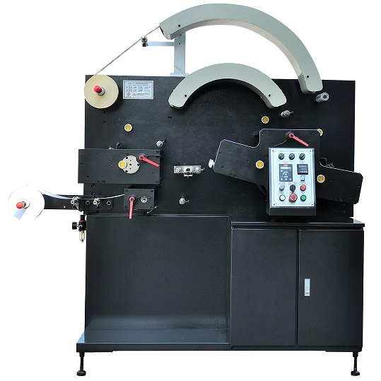 New Style Flexo Printing Machine Featured Image