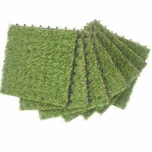Landscape Grass for chaim DIY stores