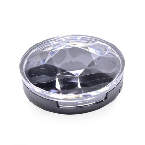 Powder Case For Cosmetics