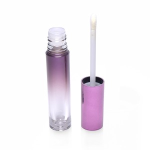 Self-Design Lip gloss Tube