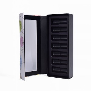 Lip Gloss Packaging Box