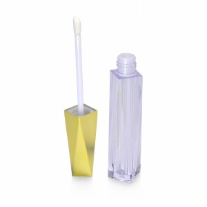 Unique Lip Gloss Bottle