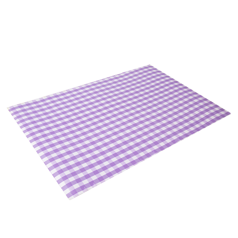 handicraft classic design stripe  assorted lilac purple plaid adhesive glitter EVA craft foam projects for kids