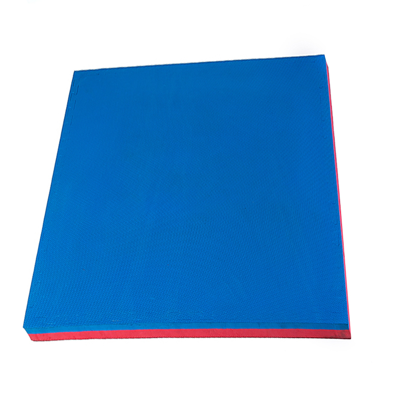 2019 new design EVA foam interlocking karate sport mats