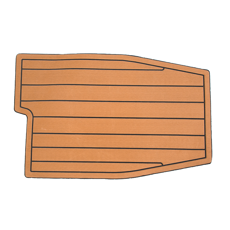 Durable customized high quality marine eva foam decking sheet non skid boat flooring