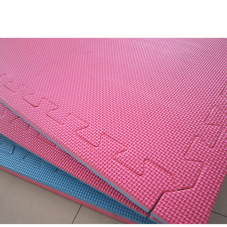 Hot sale interlocking EVA eco friendly mats puzzle eva mat for kids