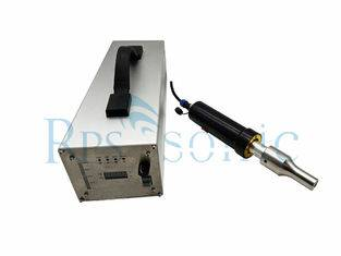 Strong  Output Handheld ultrasonic welding machine  Safety Stable Performance