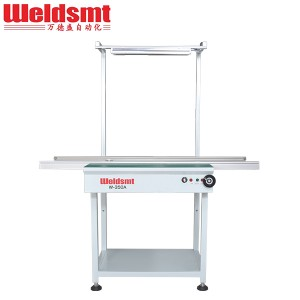 Reasonable price Lead-Free Solder Paste - SMT General Buffer Conveyor SMT Conveyor – WELDSMT