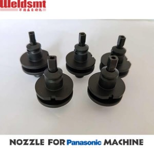 Chinese Professional best online live blackjack casino Assembly Machine - SMT Nozzle Panasonic Nozzle  SMT Spare Parts – WELDSMT
