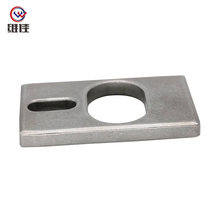 Factory Produce powder metallurgy Sintered Bushing and Bearing Featured Image