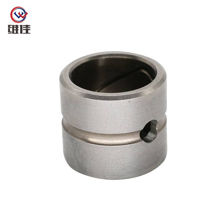 Porous iron base bushing Featured Image