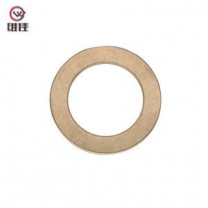 Cu Powder ring bearing