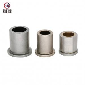Sleeve Iron Bearing