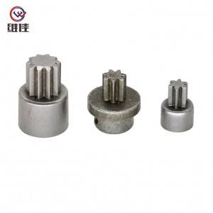 Iron Base Sintered Bearing
