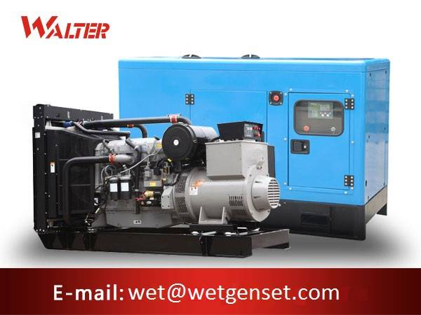 60HZ 440kva Perkins engine diesel generator Featured Image
