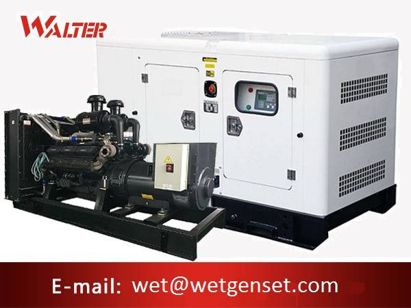 Shangchai engine diesel generator Company Featured Image