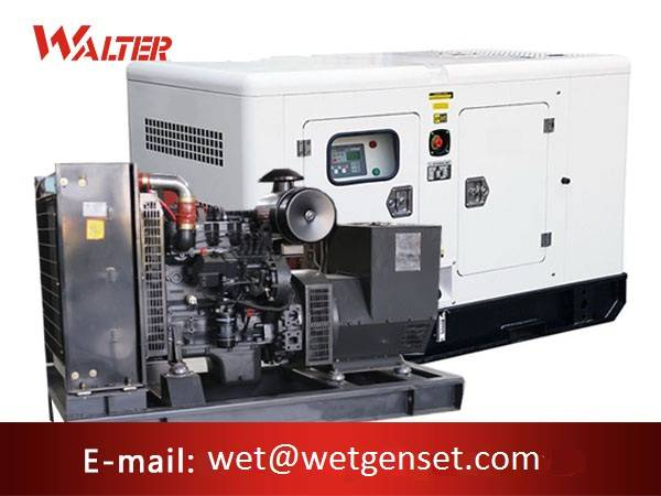 350kva Shangchai engine diesel generator Featured Image