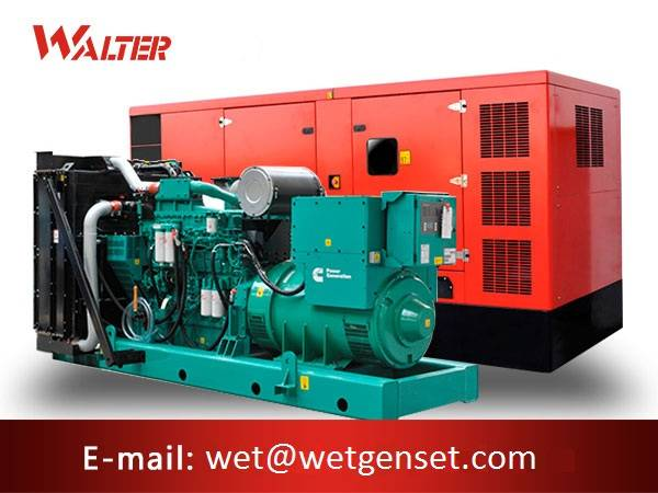 Volvo engine diesel generator Manufacturer Featured Image