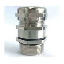 Metal Cable Gland (Metric thread)