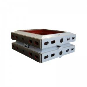 Sand Casting Molding Line Used Casting Flask for Foundry
