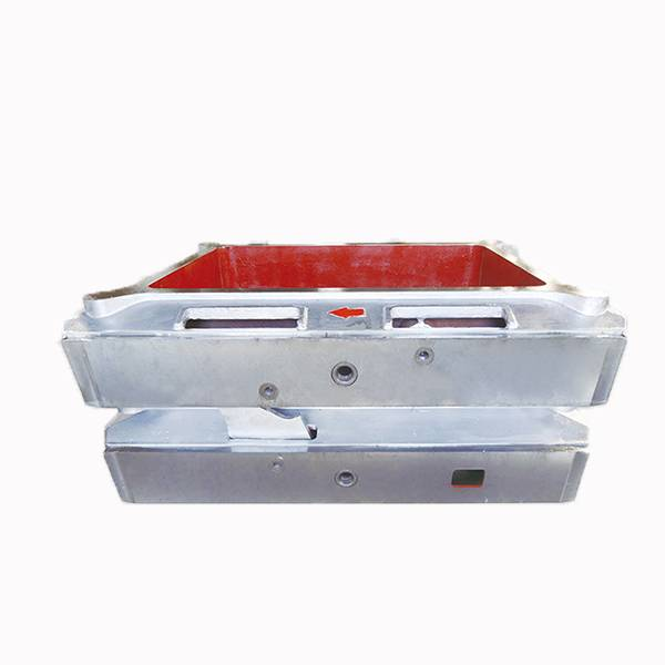 Molding box for automatic molding line Featured Image