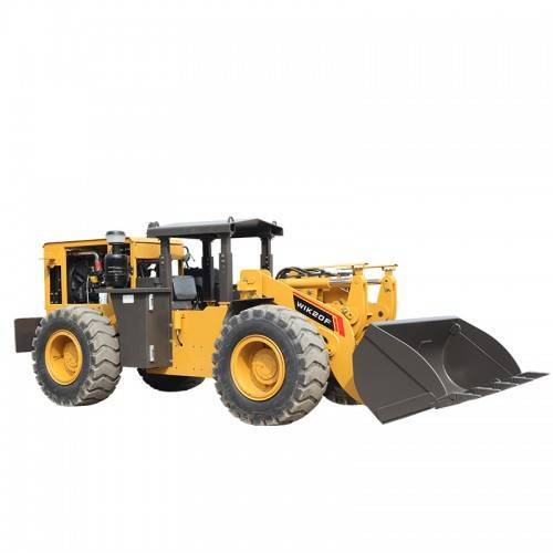 WIK20F Wheel loader