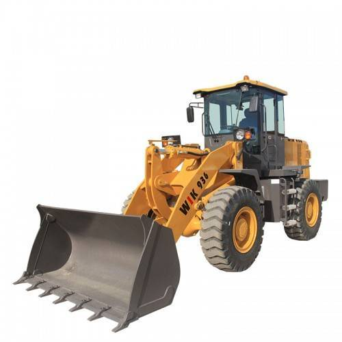 WIK936 Wheel loader