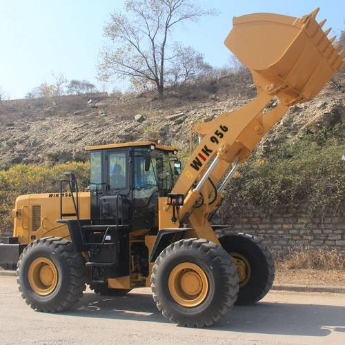 WIK956 Wheel loader