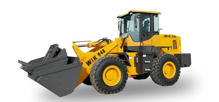 WIK948 Wheel Loader
