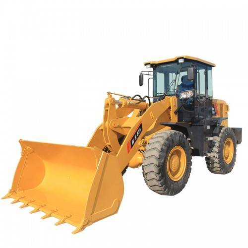WIK836 Wheel loader