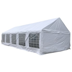 wholesale event tent instant party tent with removable panels 16x32ft (5x10m)