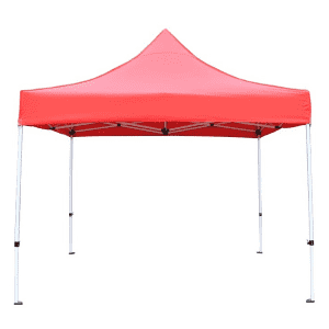 High Quaility Quick Folding Tents 10x10ft (3x3m)