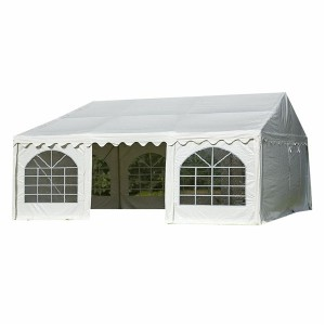 2020 Good Quality Cheap Party Tent - Hot Selling Cheap Party Tent 13x20ft(4x6m) – WINSOM