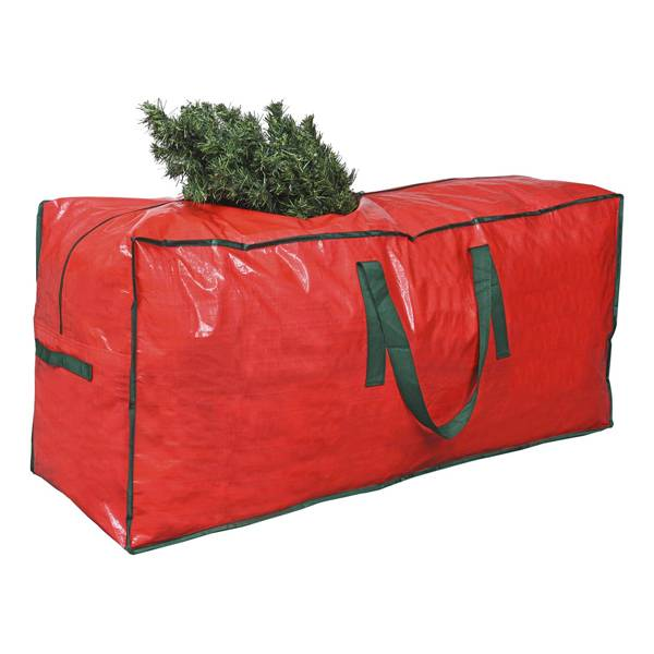 Extra Large High Quality Christmas Tree Bag Featured Image
