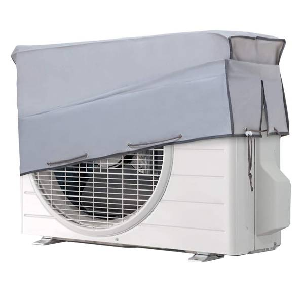 All-Season Protective Cover for Outdoor Air Conditioner