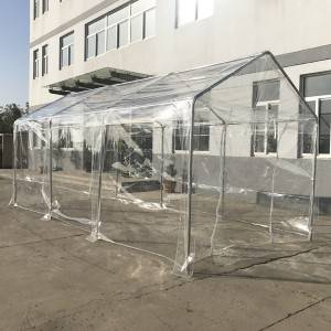 2020 High quality Outdoor Party Tent - Multifunctional Tent  PVC Film Transparent Party Tent 3x6m – WINSOM