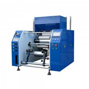 Fully Automatic Stretch Film