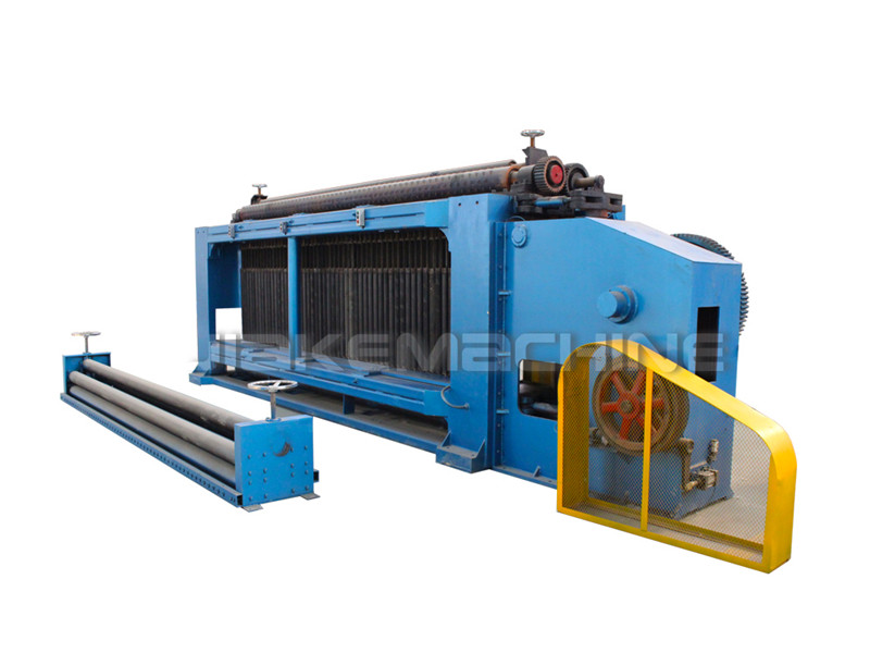 Gabion Mesh Machine Featured Image