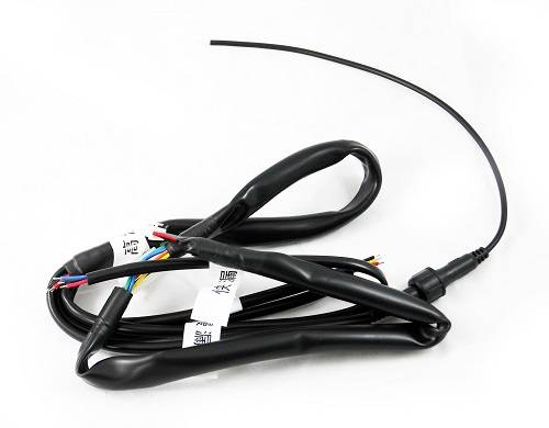 Car SecurityTPMS Wire Harness Cable Assembly Featured Image