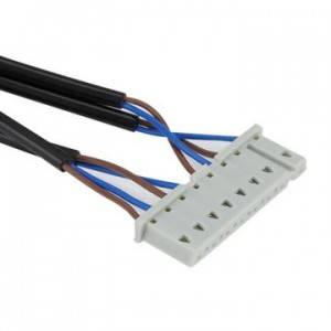 Wire Harnesses for VW Audio, UL 2468 PVC