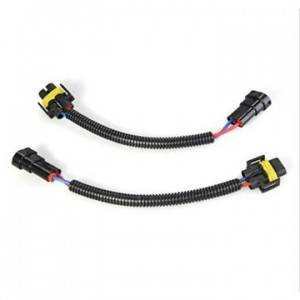 Led wire harness,OEMODM wire harness for led
