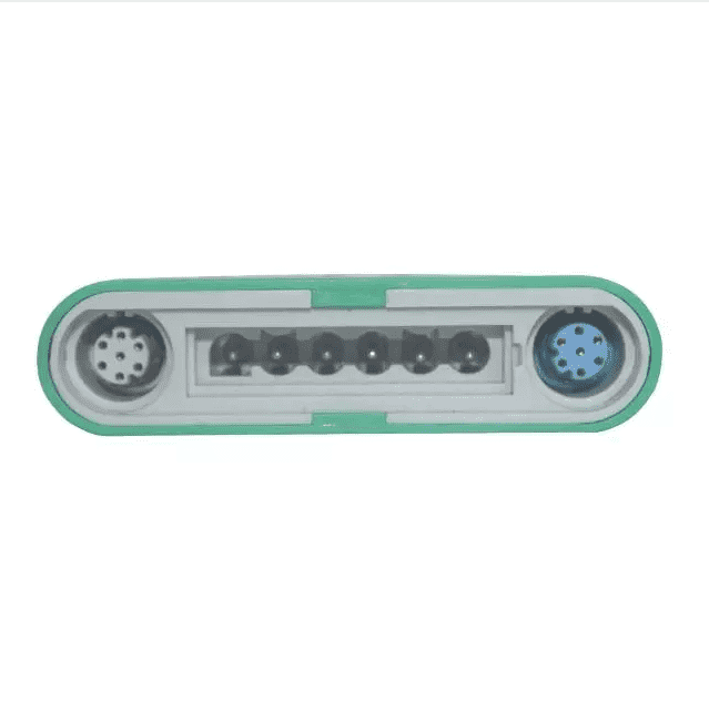 16P to 6lead multi-function cable G6136DR Featured Image