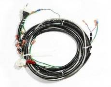 Industrial Equipment Cable Assembly