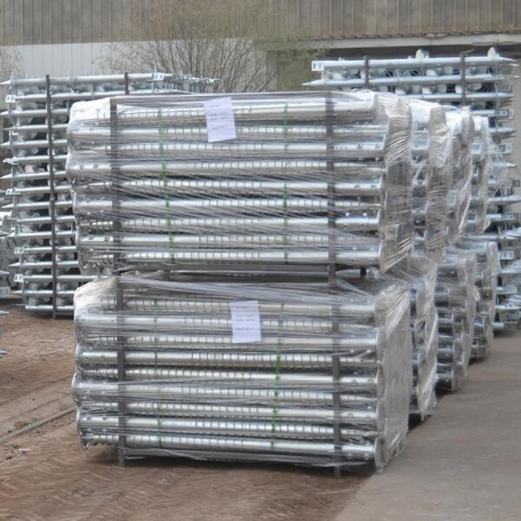 1000cm hot dip galvanized Ground anchor