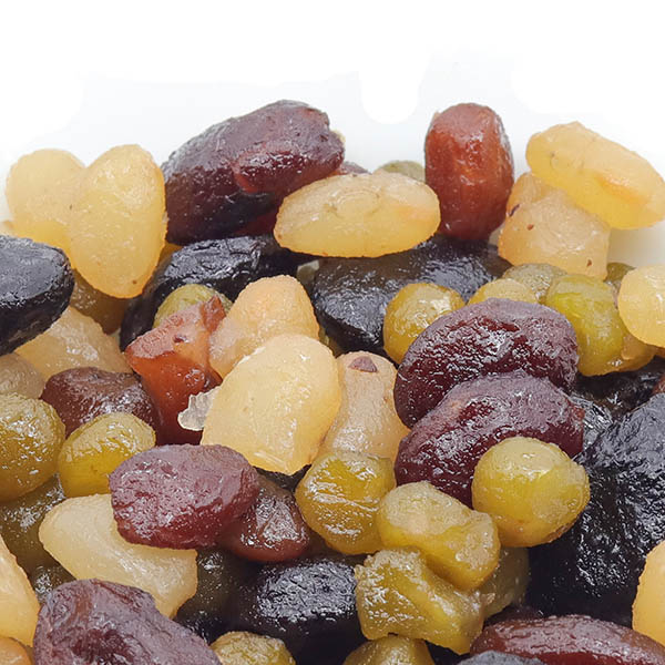 Candied Mixed Beans<br/>カラフルな甘納豆