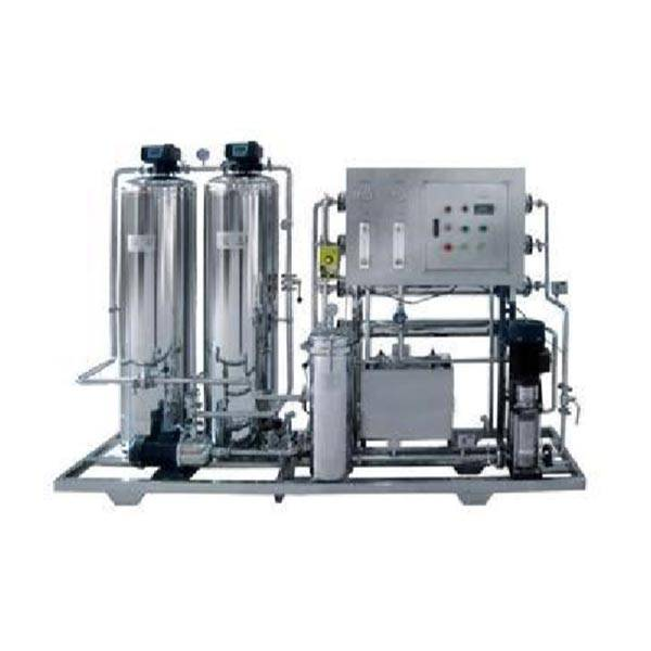 Reverse Osmosis Treatment Equipment
